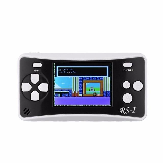 ONLENY Arcade Classics Handheld Games Consoles Portable 2.5