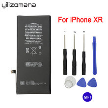 Get more info on the YILIZOMANA for Apple iPhone XR 2942mAh Replacement Phone Battery Real Capacity Replacement Batteries with Free Repair Tools