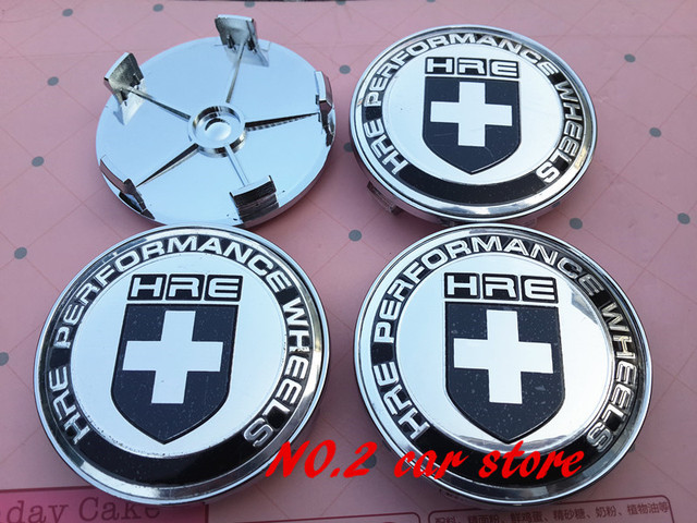 4pcs free shipping 68mm black hre car emblem wheel center hub cap 4pcs free shipping 68mm black hre car emblem wheel center hub cap auto wheel badge cover sciox Gallery