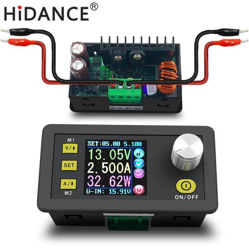 Digital Control stromversorgung 50 V 5A Einstellbare Konstante Spannung konstantstrom tester DC voltmeter Regler Amperemeter