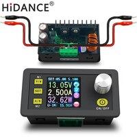 Digital Control Power Supply DC 50V 5A Adjustable Constant Voltage Constant Current Tester Voltmeter Multimeter Ammeter