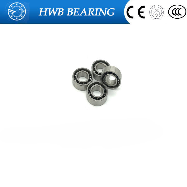 MR85 deep groove ball bearing 5*8*2MM MR85 open SIZE bearings - Free Shipping mr85 rovertime rovertime rtm 85