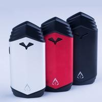 Kit de iniciación de cigarrillo electrónico, vaporizador de narguile, pluma de vapeo VS i Just S iJust 2 Kit 008