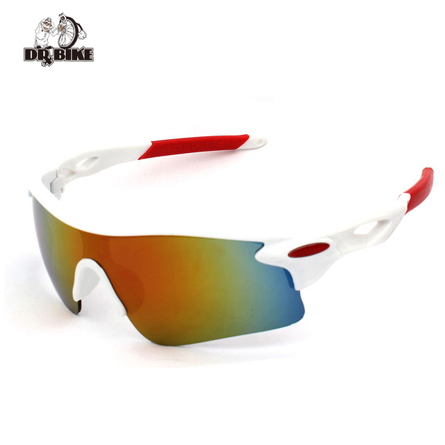 f1fd6c7edf6 Mens sport sunglass Cycling Glasses Riding Protection Bicycle Goggles  Driving Eyewear Outdoor Sports Sunglasses Night Glasses