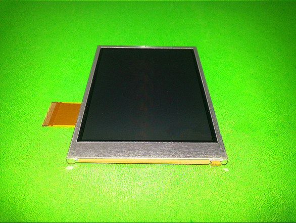 Skylarpu 3.7 Inch LCD Screen For LS037V7DD06 LS037V7DD06R TFT Display Screen Panel 480(RGB)*640(VGA) Replacement (without Touch)