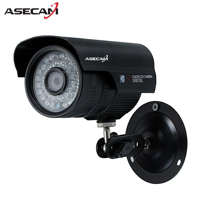 HD 1080 p cámara IP Poe Hi3516C 36 * LED infrarrojos Night metal negro Bullet red de seguridad al aire libre ONVIF H.264 vigilancia P2P