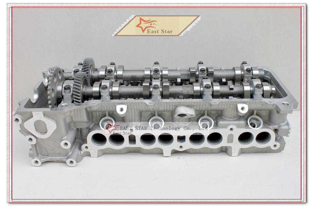 -11101-79276 3RZ-FE 3RZ 3RZFE Cylinder Head Assembly ASSY For TOYOTA
