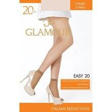 Носки женские GLAMOUR Easy 20