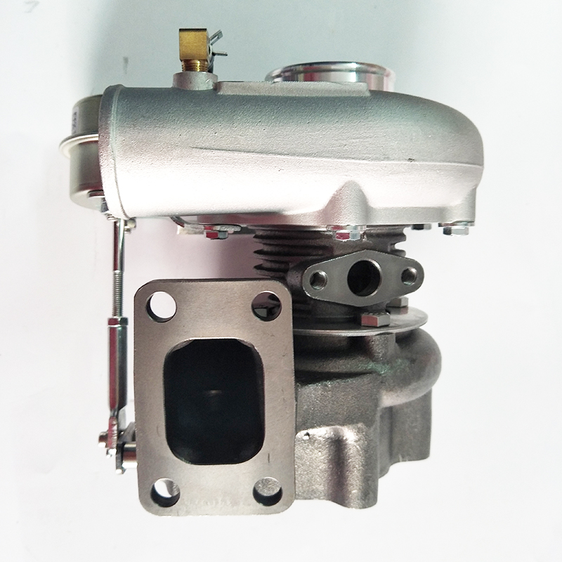 Xinyuchen turbocharger for Truck Diesel Engine Parts Kit Turbocharger J4200 1118100A Engine Turbo Charger|Turbocharger| |  - title=