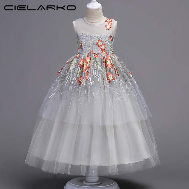 536f64613 Cielarko Girl Dress For Teen Children s Clothing Ceremony Events ...