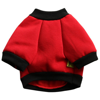 Letters Sweater for Small Dogs 1