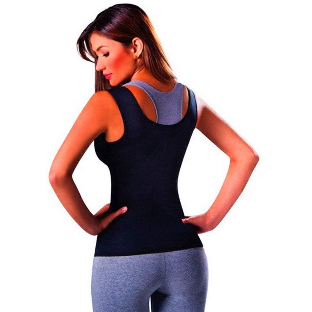 Women Sweat Neoprene Body Shaper Slimming Waist Trainer Cincher Slimming Wraps Product Weight Loss Slimming Belt Beauty