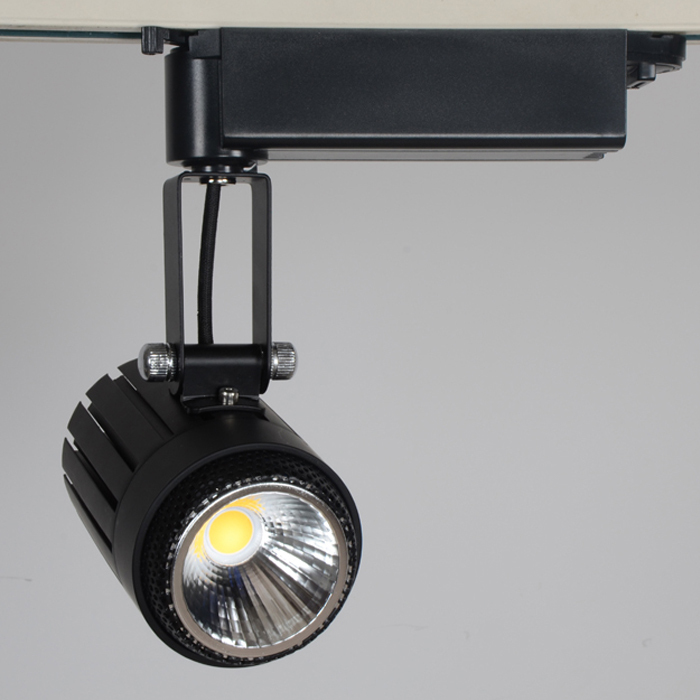 High Quality Led Track Lighting 30w Excellent Heat Dissipation 24 30 40 Degree Beam Angle Ac85 265v In Spotlights From Lights On