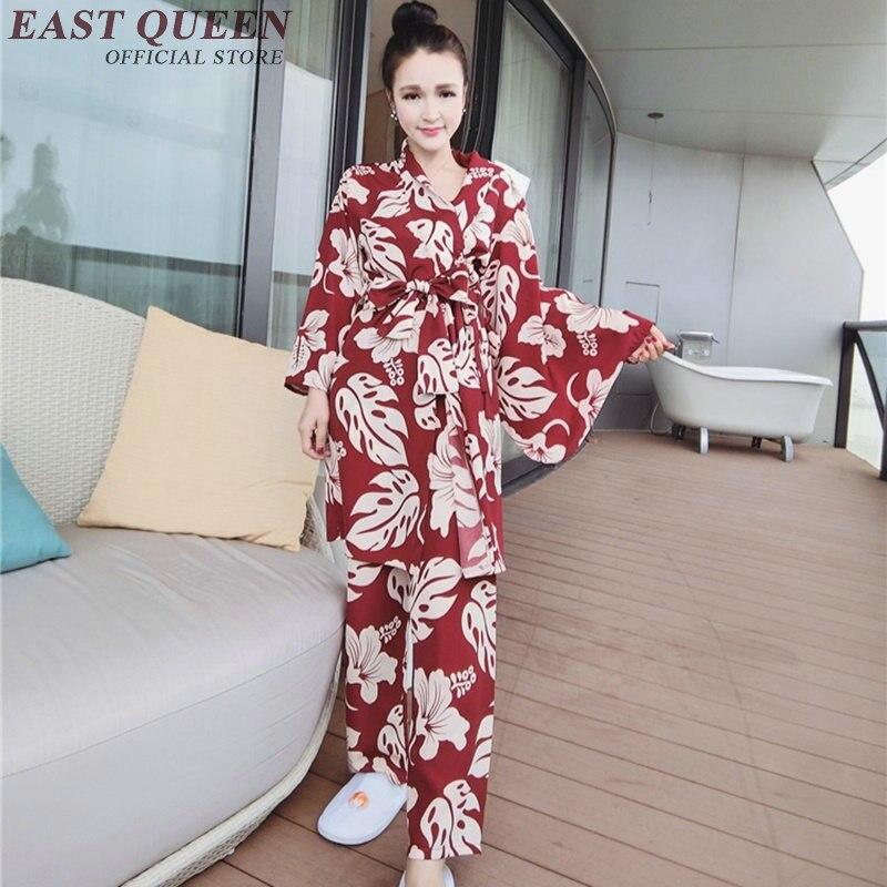 Kimono japonais traditionnel floral femmes kimono japonais traditionnel yukata femmes japon vêtements NN0948 C