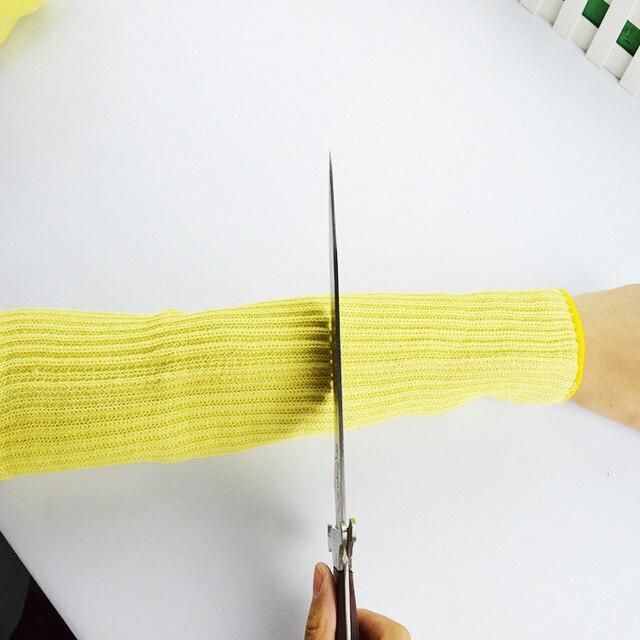 Самооборона продукции анти-cut anti-cut наручные повязки анти-нож на открытом воздухе кемпинга туризм самостоятельно военной техники, Кевлар 5 Класс