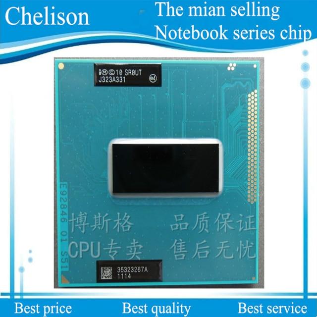 Новый ПРОЦЕССОРА I7-3840QM I7 3840QM SR0UT SROUT 2.8 Г-3.8 Г/8 М чипсет процессор