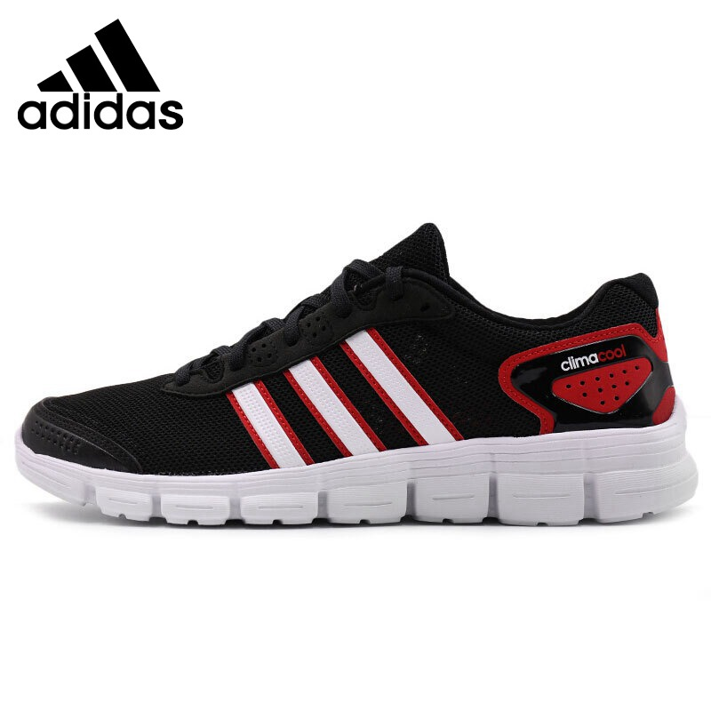 Original New Arrival 2018 Adidas CLIMACOOL fresh Men's Running Shoes Sneakers