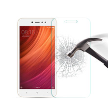 2pcs Glass For Xiaomi Redmi Note 5A Screen Protector Tempered Protective Film