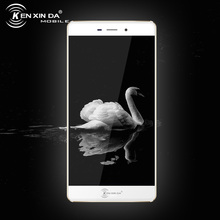 Kenxinda R6 Original Touch Mobile Phone Android 6.0 Full HD 1080P 5.2″ Octa Core MTK6753 Unlocked Smartphone 8MP Cell Phones 4G