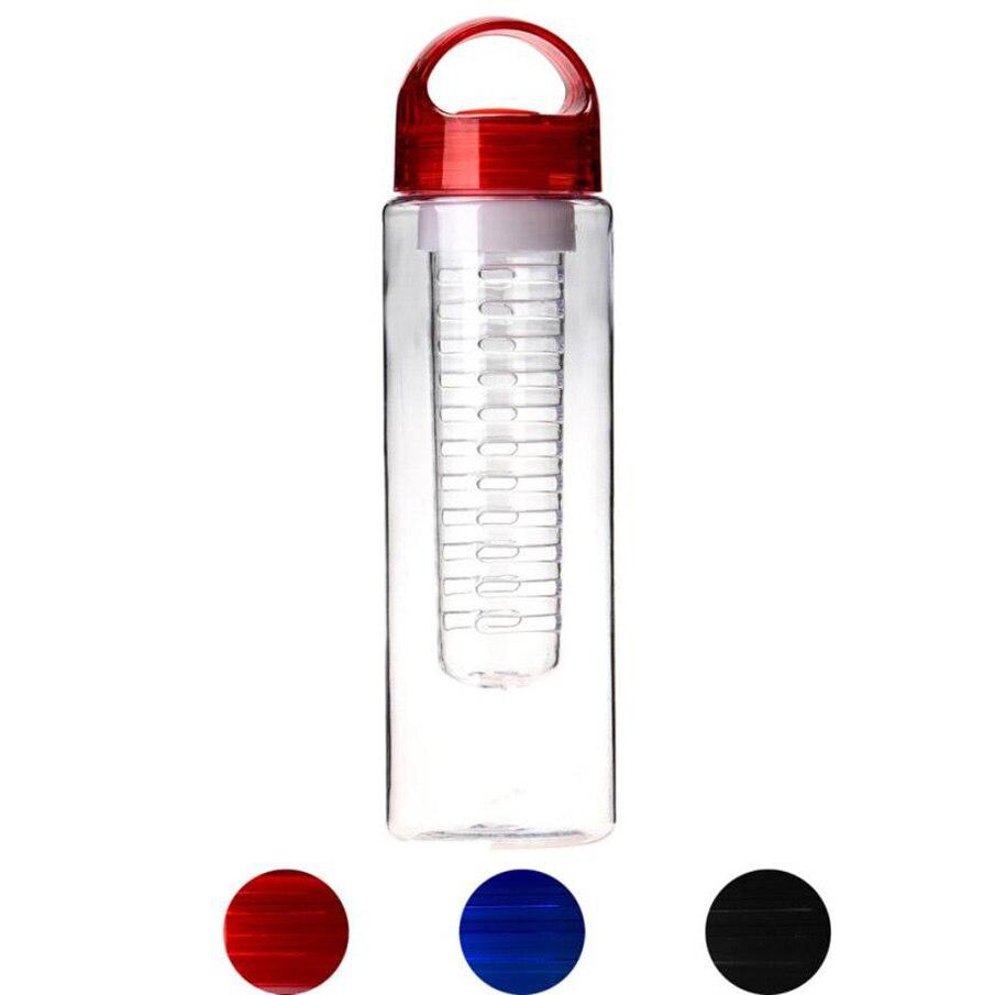 Ishowtienda 700 мл bpa бесплатно Пластик фрукты для заварки бутылка для воды с фильтром герметичные Спорт Пеший Туризм Кемпинг пить шейкер бутылка