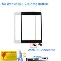 2017 New For IPad Mini Mini 2 A1455 A1432 Touch Screen Digitizer With HOME Button FLEX