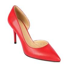 Женские модельные туфли на высоком каблуке Astabella RC291_BG010004-01-2-3 женская обувь из натуральной кожи для женщин