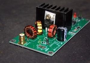 Image 4 - 1 шт. 10 Вт 5 9 Мгц QRP радиопередатчик CW высокочастотный комплект усилителя мощности