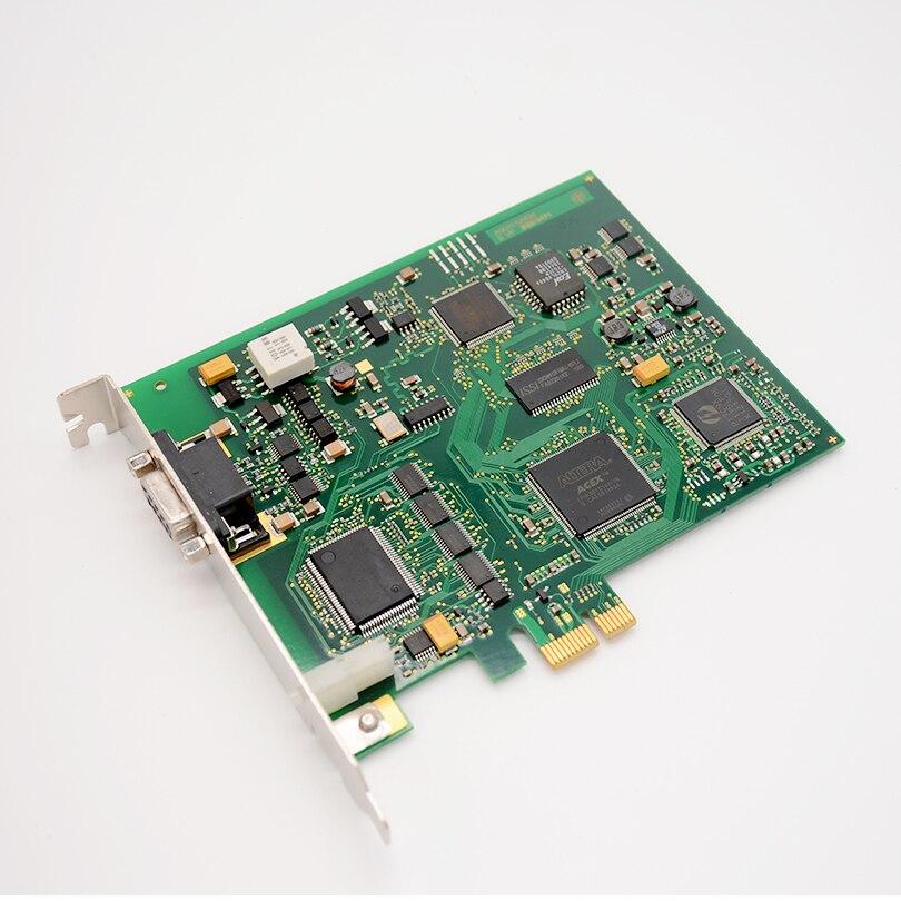 Desktop computer DP communication card 100% compatible with Siemens CP5621 communication card (6GK1 562-1AA00 optical isolationDesktop computer DP communication card 100% compatible with Siemens CP5621 communication card (6GK1 562-1AA00 optical isolation