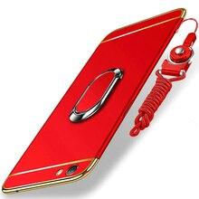 Diyabei Luxury Hard Case For OPPO R9 R9m