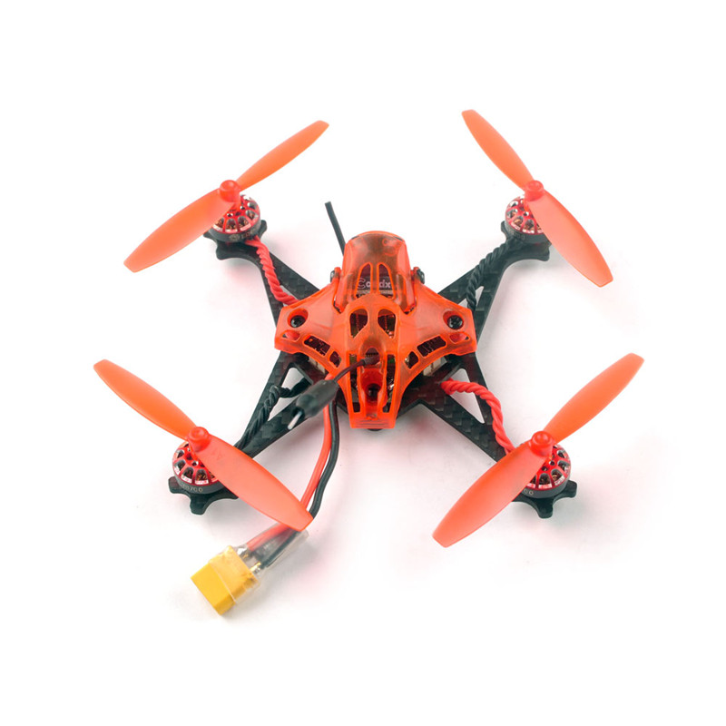 Eachine RedDevil FPV Racing Drone 8