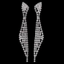 for Earrings Tassel Pendant