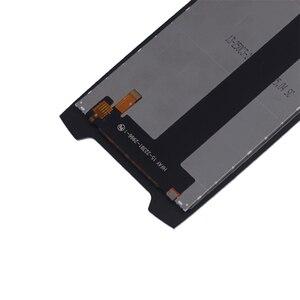 """Image 5 - 5.0 """"pour Cubot King Kong LCD affichage + écran tactile numériseur remplacement pour Cubot King kong écran lcd kit de réparation + outils"""