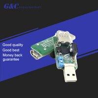 New 1PCS USB Isolator 1500v Isolator ADUM4160 USB To USB ADUM4160 ADUM3160 Module