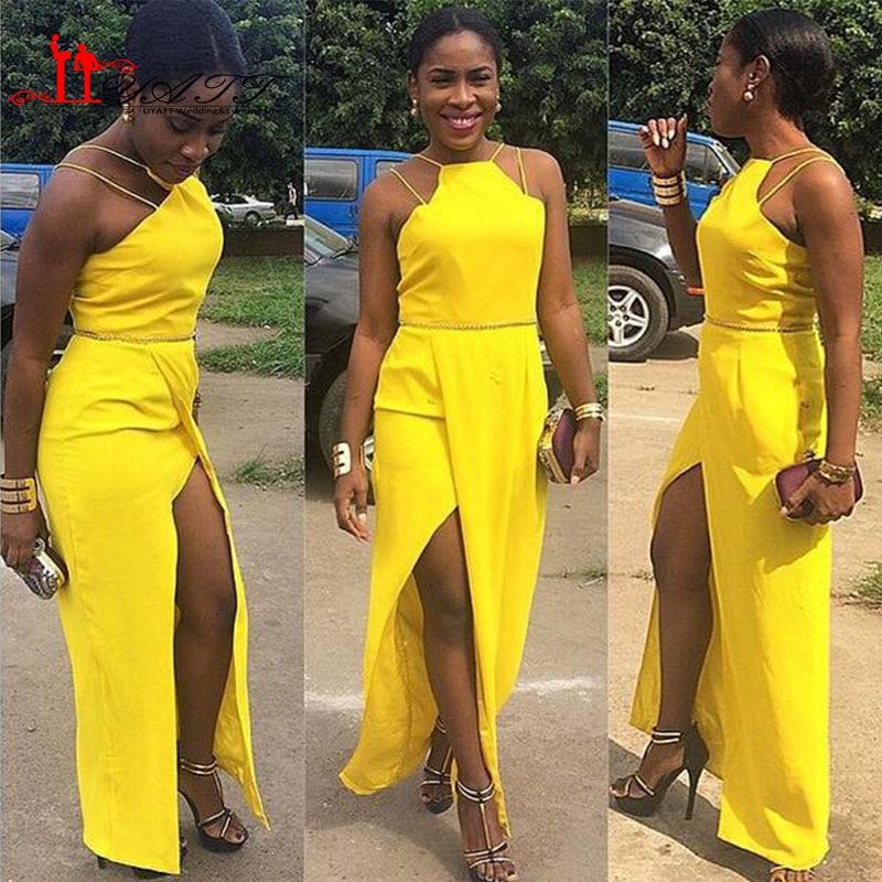 Желтое свадебное платье значение