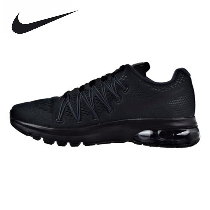 Original New Arrival Official Nike Air Max Excellerate 5 Mens Breathable Running Shoes Sports Sneakers Trainers