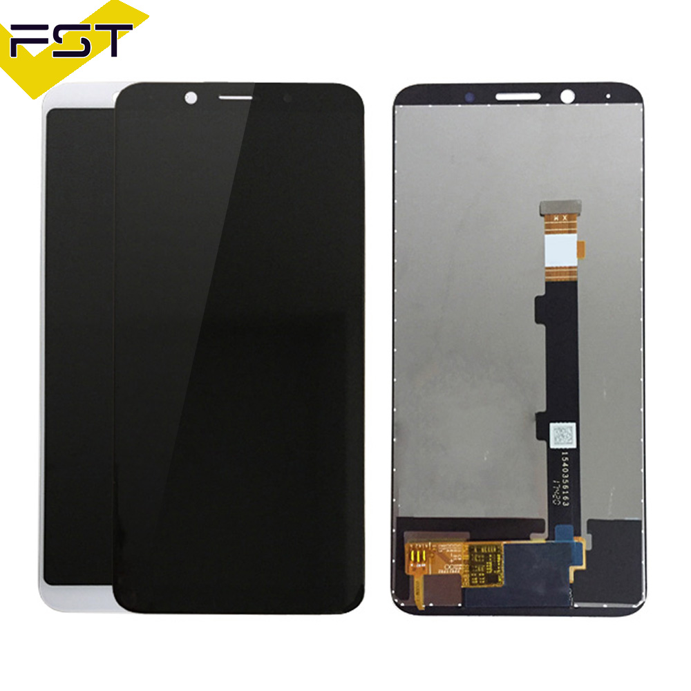 100% Tested High Quality 6.0 inch NEW For <font><b>Oppo</b></font> <font><b>F5</b></font> LCD <font><b>Display</b></font> + Touch Screen Digitizer Assembly Replacement Parts image