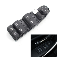 61319218481 Front Window Mirror Master Switch For BMW F07 F30 F10 316d 320i 530d Power Window Switch Button Control