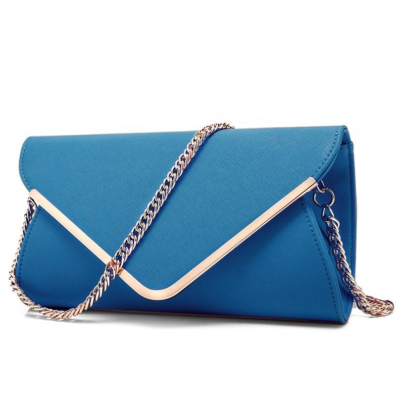 ФОТО 2017 Famous brand Crossbody bags Ladies Fashion Envelope bag Woman Evening Party bag Women Clutch bag zx0041