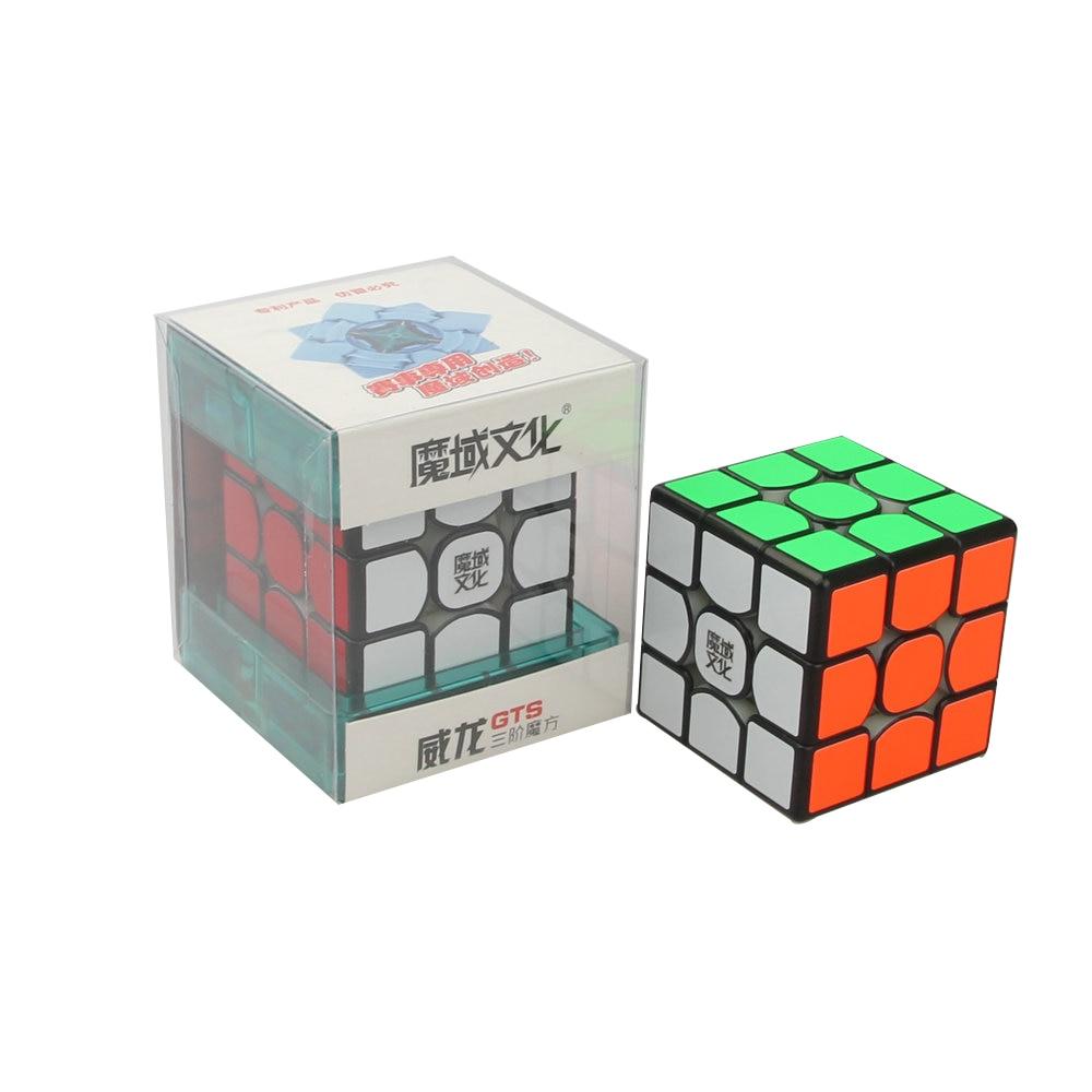 MoYu Weilong Profesionalna Puzzle Brzina Igra Glatko Cubo Magico - Igre i zagonetke - Foto 6