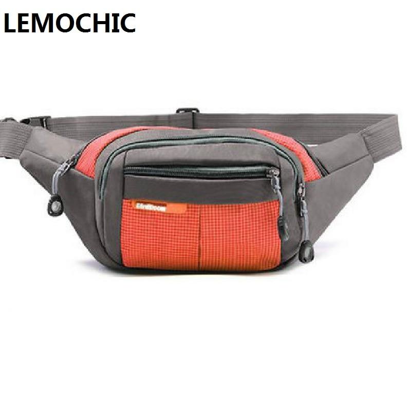 Industrious Lemochic Outdoor Hiking Climbing Deportivas Mochilas Sacoche Homme Marque Bolsa Deporte Sport Fitness Gym Badminton Tennis Bag