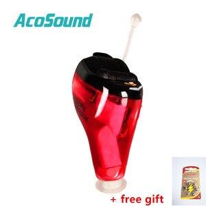 Image 1 - AcoSound 610IF 6 kanal kulak yardımı ses amplifikatörleri işitme amplifikatörü kulak bakımı