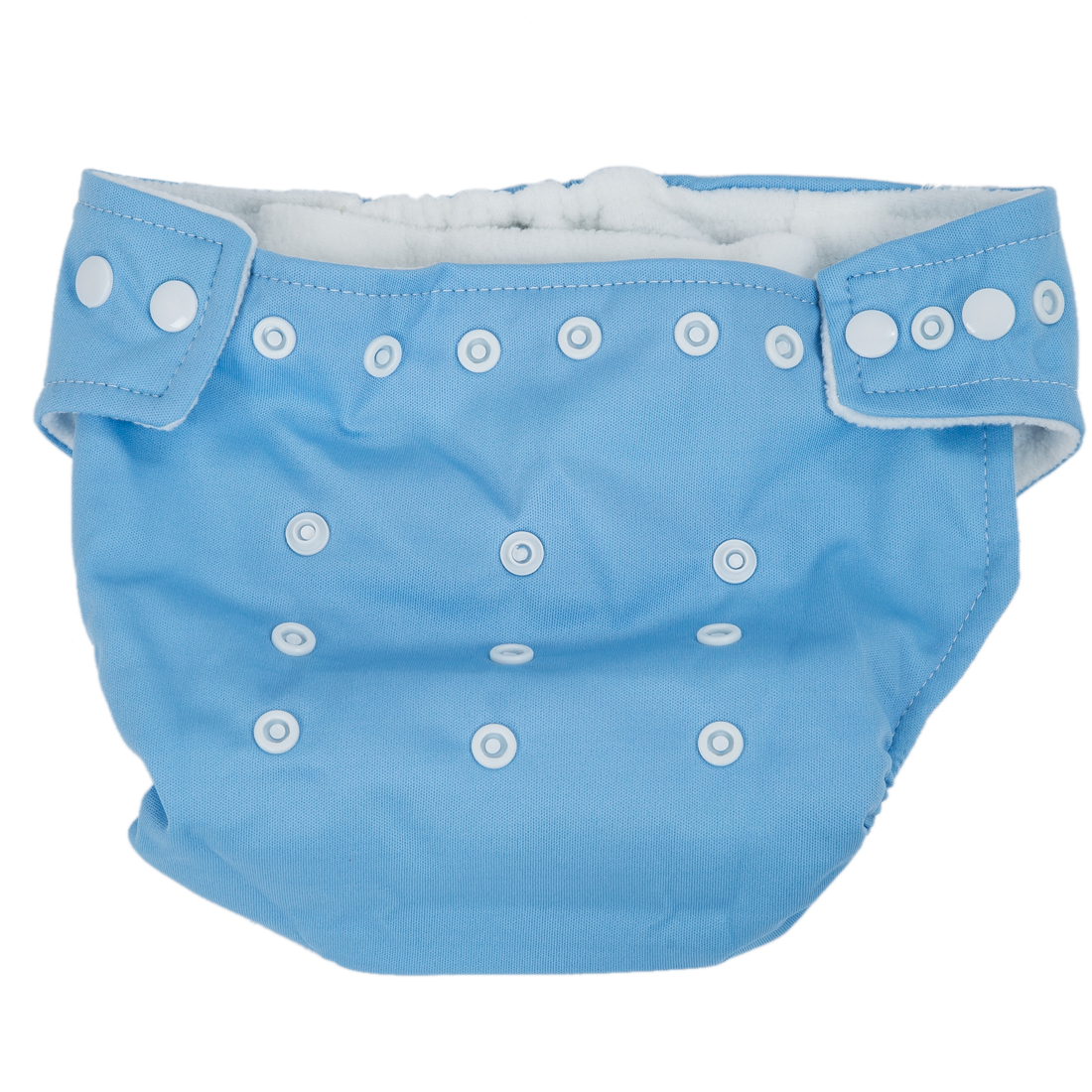 BABY CITY Baby washable diapers TE1 Evoluable without insert 7 Colors