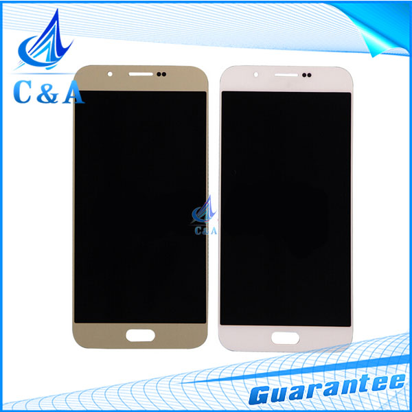 Подробнее о 1 piece tested free shipping replacement repair parts 5.7 inch screen for samsung A8 lcd display with touch digitizer 1 piece free shipping tested replacement repair parts 4 7 inch screen for htc one m7 801e lcd display with touch digitizer