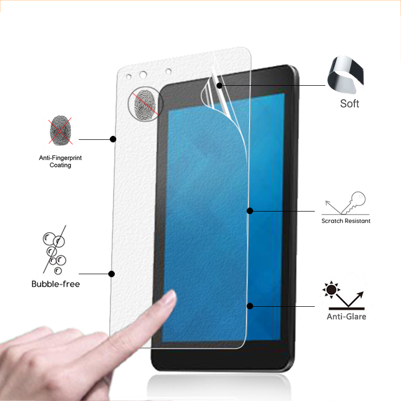 2X PREMIUM Tempered Glass Screen Protector for DELL VENUE 11 PRO 10.8 Venue 8