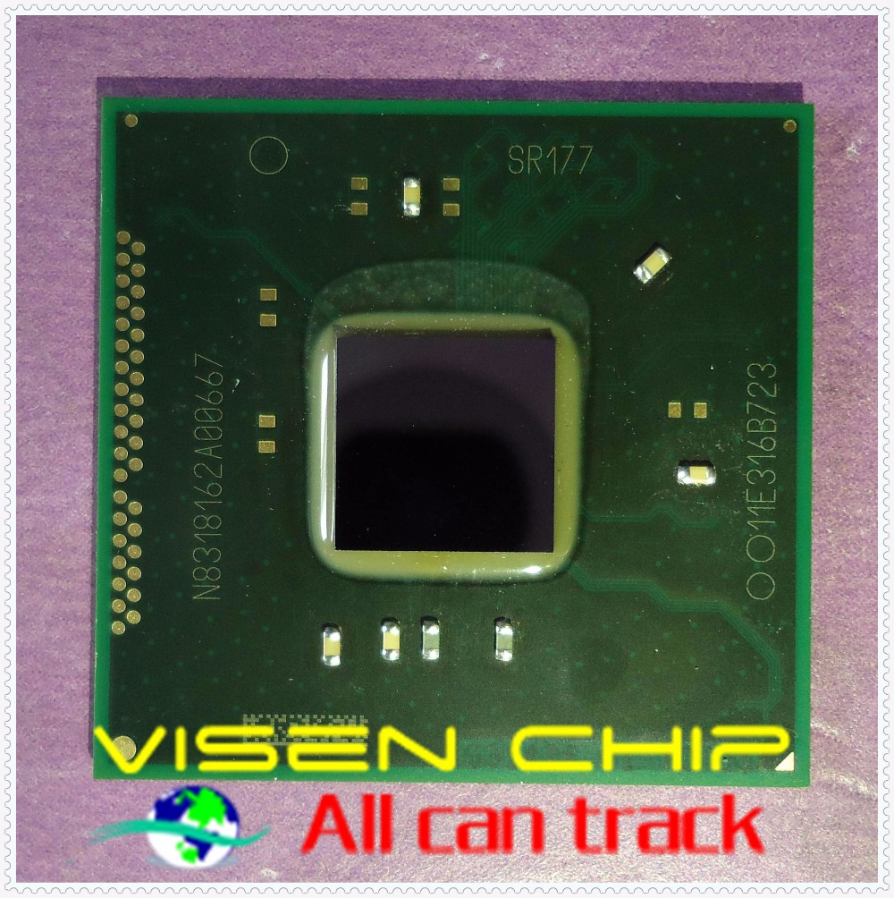 100% New DH82H81 SR177 BGA Integrated chipset