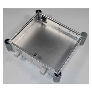 Image 5 - Yyslb diy 앰프 케이스 320*70*280mm wa70 전체 알루미늄 앰프 섀시 프리 앰프 튜브 순수 스테이지 케이스 박스 실버