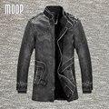 3 Цвета твердых PU кожаные куртки мужчины ветрозащитный пальто кожаная куртка флисовая подкладка chaqueta jaqueta де couro cuero hombre LT711