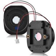 2 шт. IR-CUT Крепление объектива CS держатель IRC двойной фильтр переключатель дневной и ночной яркости M12 IR-CUT переключатель 3 мегапикселя для видеонаблюдения IP HD камера