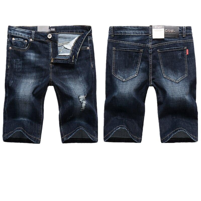Online Get Cheap Blue Jean Rip Shorts Men -Aliexpress.com ...