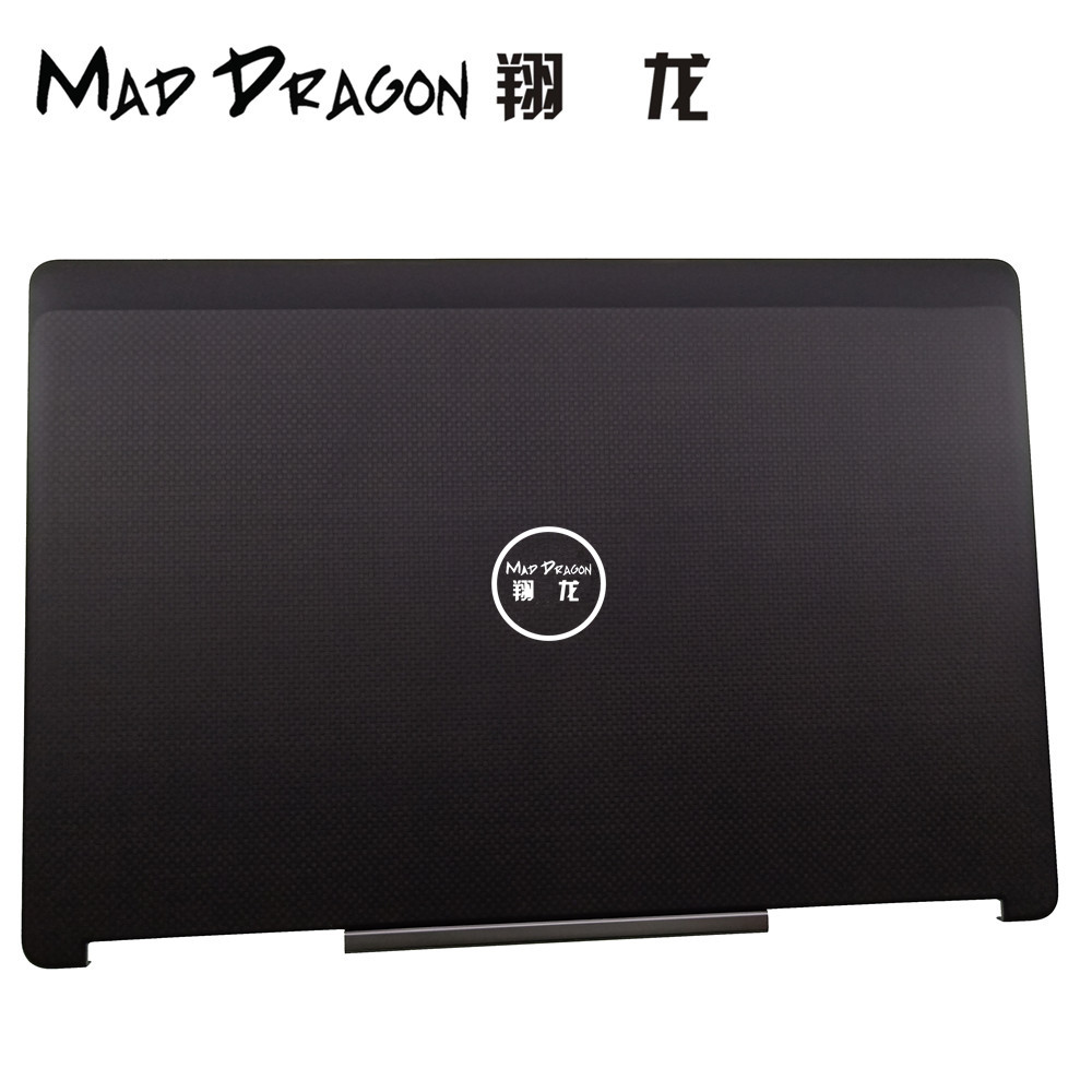 MAD DRAGON Brand Laptop NEW 17.3 LCD Rear Cover Top Shell Screen Lid For Dell Precision 7710 7720 M7710 M7720 03XPXG 3XPXG mad dragon brand laptop new 17 3 lcd rear cover top shell screen lid for dell precision 7710 7720 m7710 m7720 03xpxg 3xpxg
